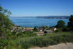 Bauland zu verkaufen in Salenstein - Immobilienmakler Beat Fehr