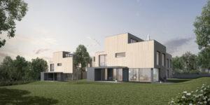 Ansicht Einfamilienhaus Verkaufen Taegerwilen Kreuzlingen Ermatingen Seesicht Bank Immobilienmakler