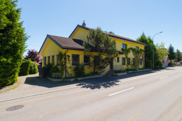 Ansicht Haus Verkaufen