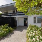 Einfamilienhaus in Bottighofen: Hauseingang