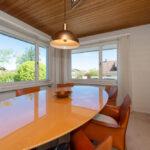 Einfamilienhaus in Bottighofen: Essbereich