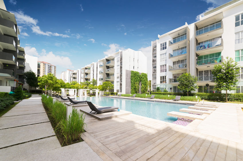 Mehrfamilienhaus gesucht - Beat Fehr Immobilienmakler