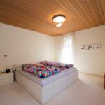 Einfamilienhaus mit viel Licht: Schlafzimmer