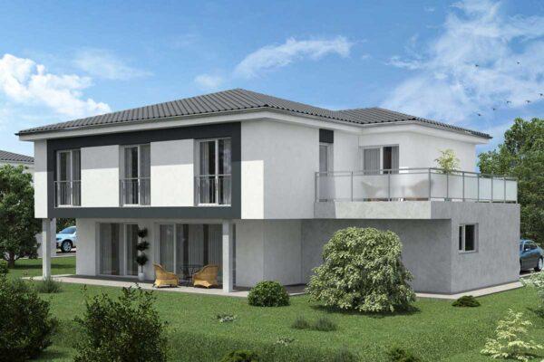 Einfamilienhaus Verkaufen Romanshorn Bodensee Immobilienmakler Fehr