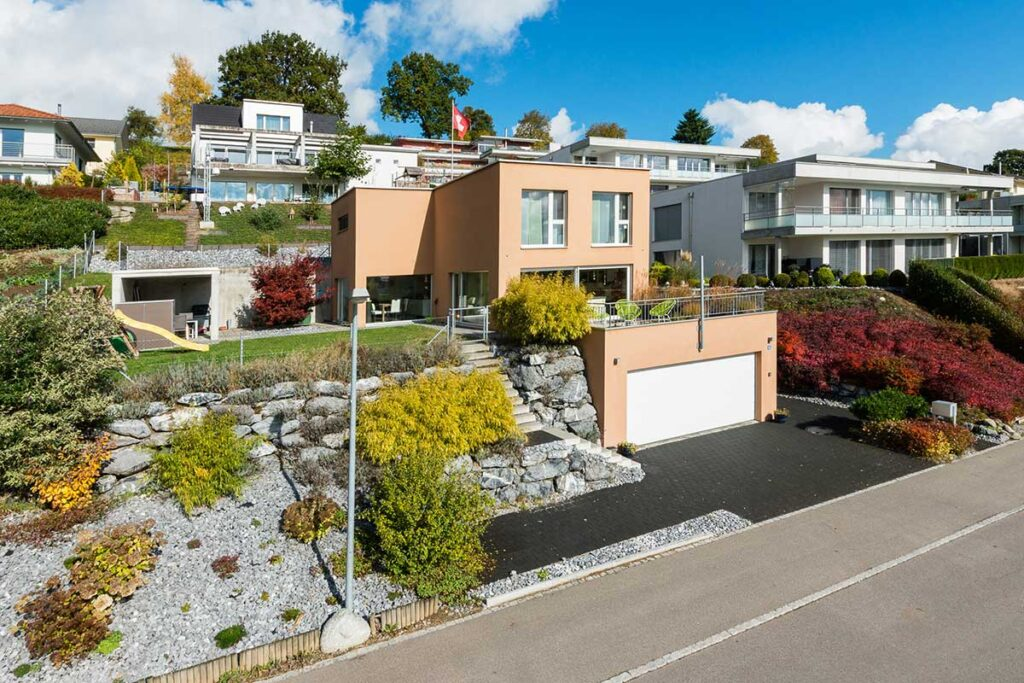 Einfamilienhaus Verkaufen Müllheim Immobilienmakler Fehr