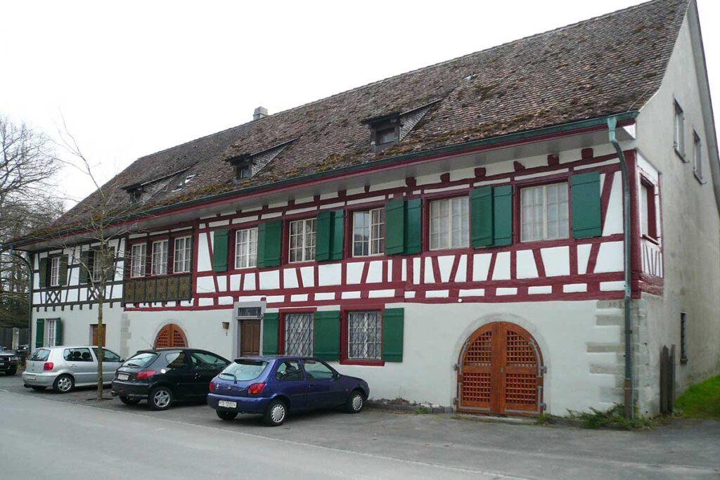 Gottlieben Bodensee Haus Verkaufen