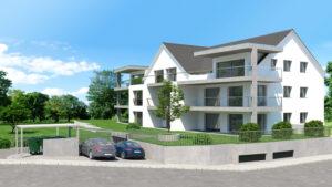 Mehrfamilienhaus Verkaufen Salmsach Bodensee Thurgau