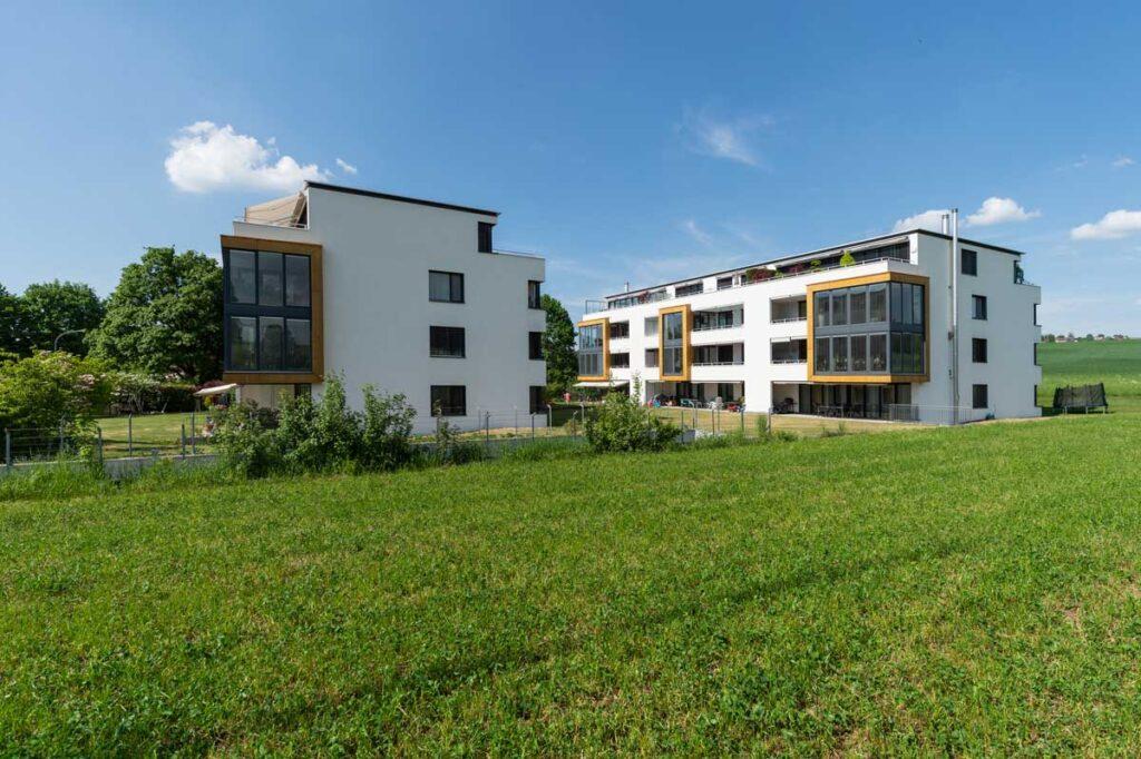 Fehr Immobilien Referenz Eigentumswohnungen 2