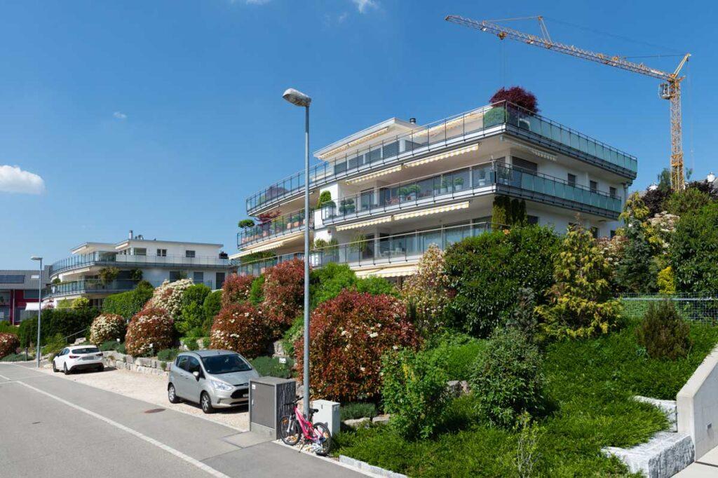 Fehr Immobilien Referenz Eigentumswohnungen 3