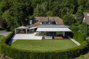 Einzigartige Villa im Landhausstil